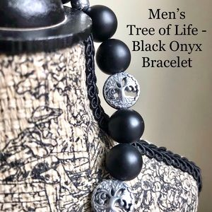 Men's Power Bracelet✨Double Protection